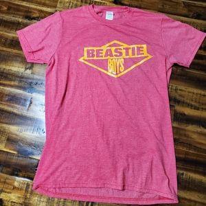 Beastie Boys Diamond Logo - Band Tshirt - Medium